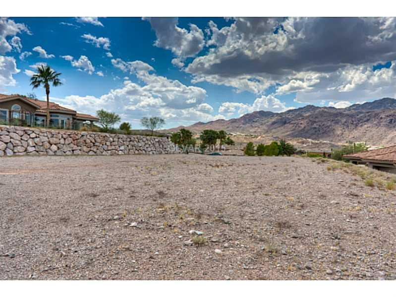 111 STONE CANYON Road Boulder City, NV 89005 - MLS #: 1541172