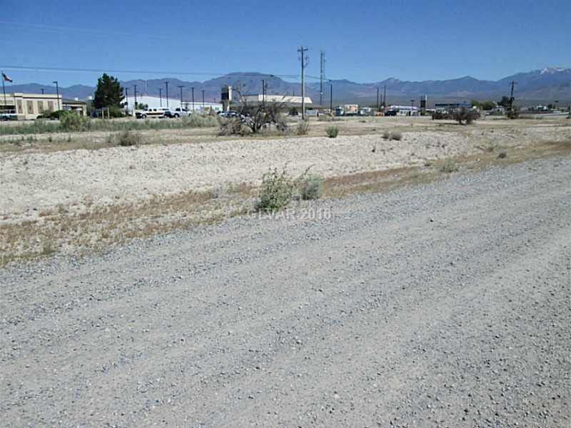 720 East ALABAMA Street Pahrump, NV 89048 - MLS #: 1621292