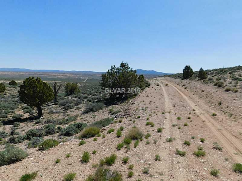 Highway 93 Highland Knolls 107 Acres Caliente, NV 89008 - MLS #: 1628912