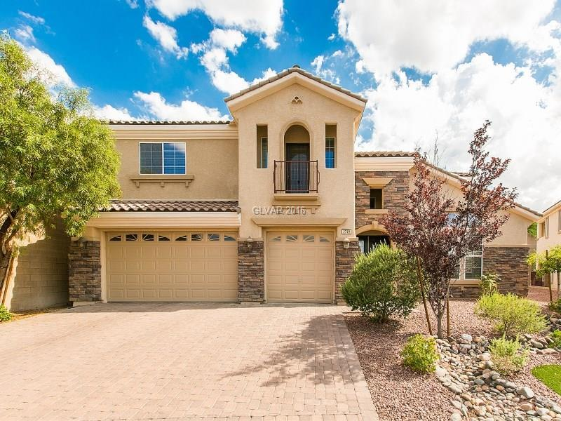 Property for sale at 2749 Kingclaven Drive, Henderson,  NV 89044