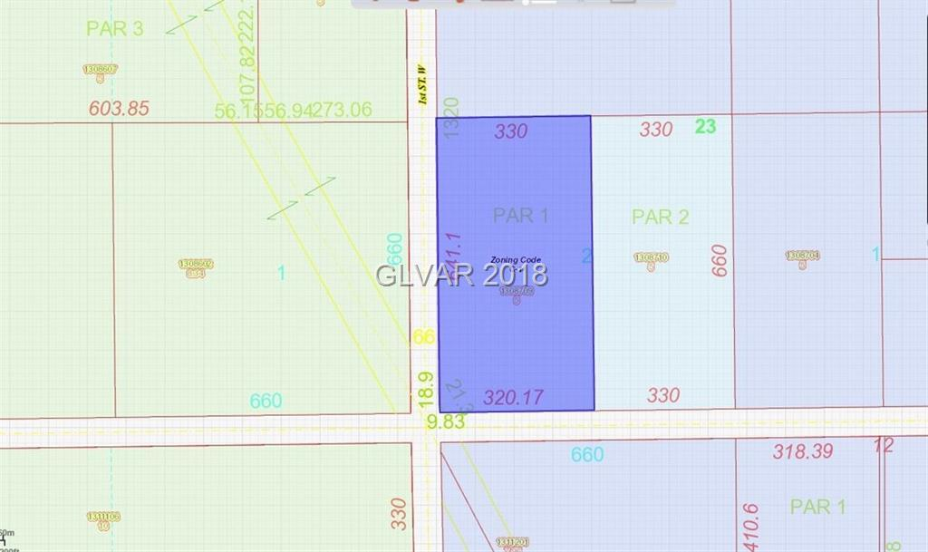 State HWY 318 Other, NV 89317 - MLS #: 1828327
