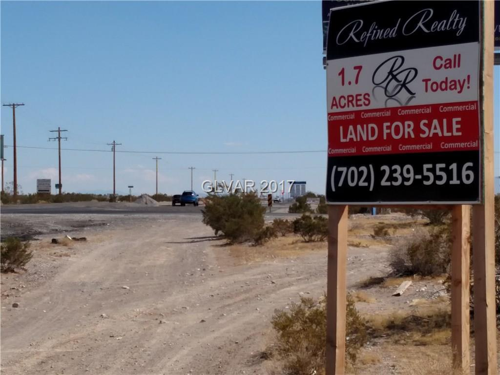 2130 North NEVADA Highway Unit 160 Pahrump, NV 89048 - MLS #: 1829109
