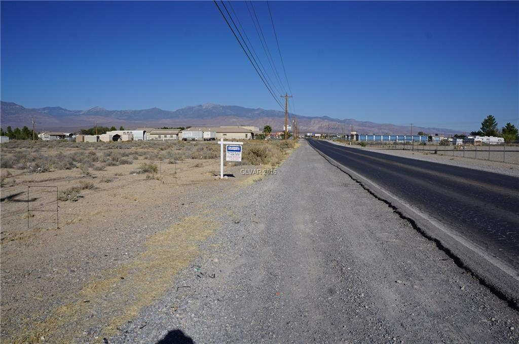 1380 West Charleston Park Avenue Pahrump, NV 89048 - MLS #: 1835126