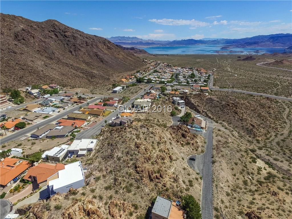 865 REESE Place Boulder City, NV 89005 - MLS #: 1857579