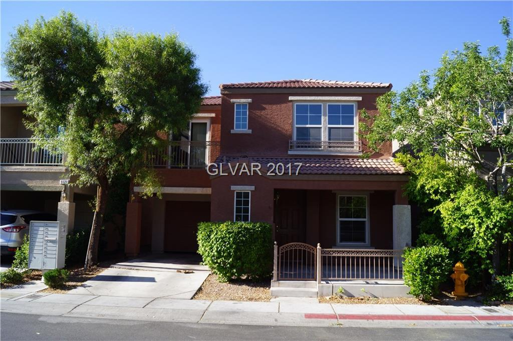 9127 CHAMPNEY Avenue Las Vegas, NV 89148 - MLS #: 1900241