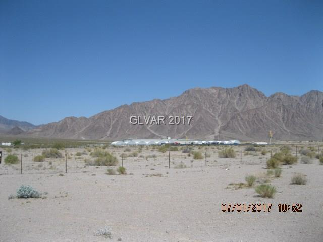 Access Road Boulder City, NV 89124 - MLS #: 1901527