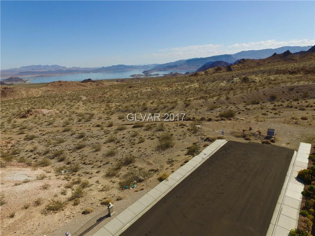 0 Villa Grande Boulder City, NV 89005 - MLS #: 1926047