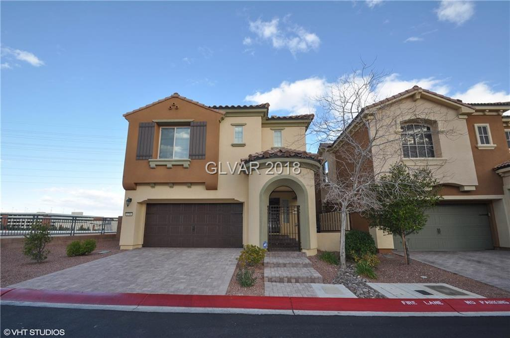 1786 CAMBRIAN DREAM Court Las Vegas, NV 89135 - MLS #: 1966732
