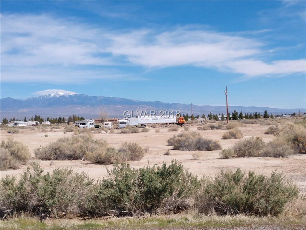 1621 South CORBIN Pahrump, NV 89048 - MLS #: 1974671