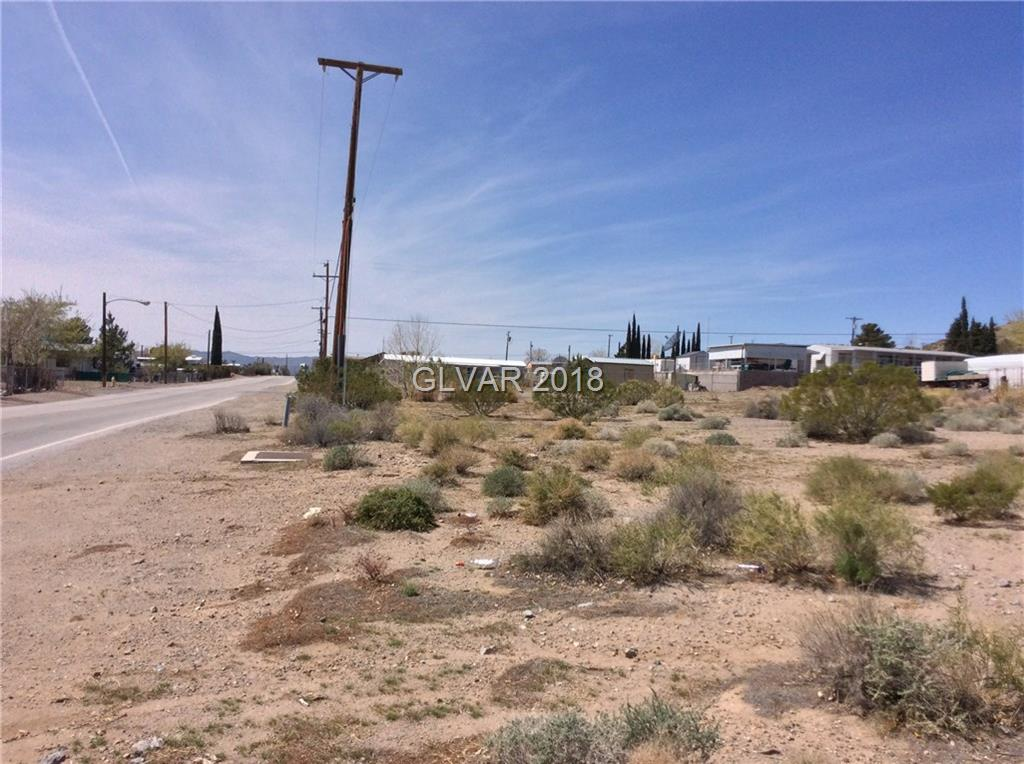 COTTONWOOD COVE Searchlight, NV 89046 - MLS #: 1979813