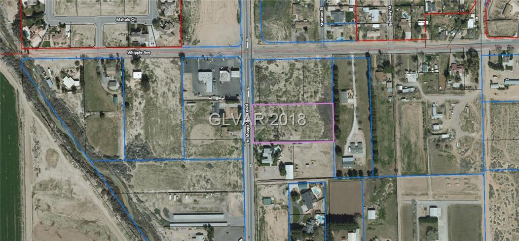 Moapa Valley Boulevard Logandale, NV 89021 - MLS #: 1984567