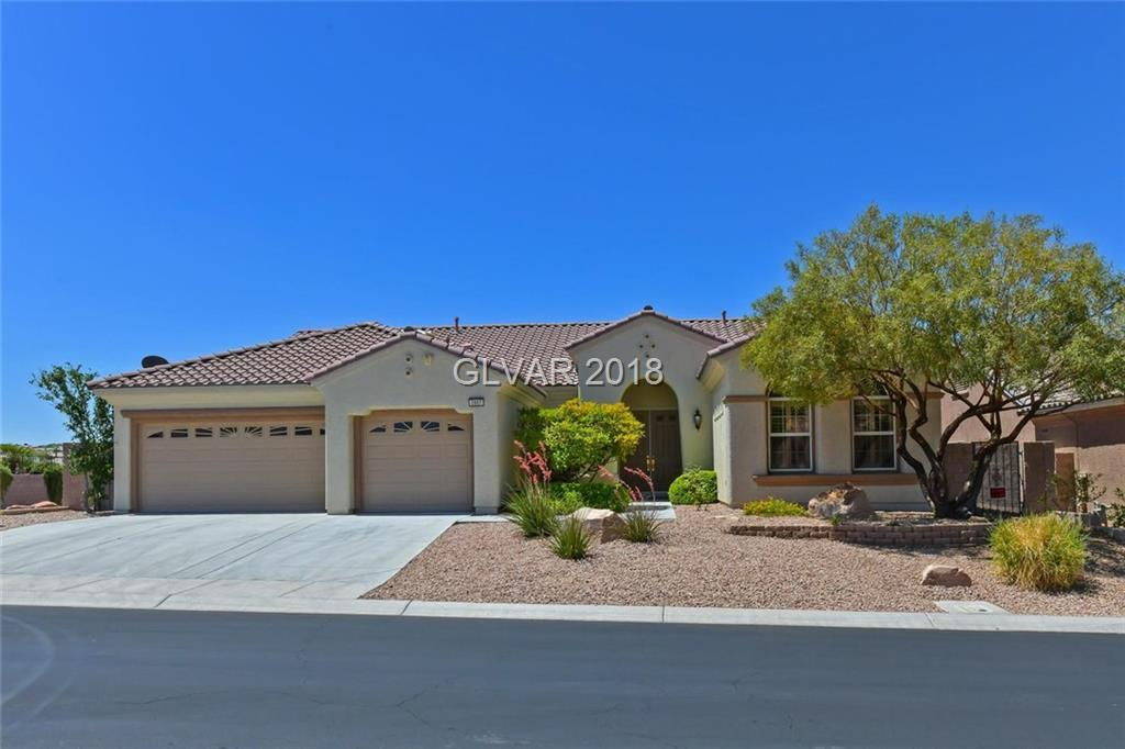 2867 SCOTTS VALLEY Drive Henderson, NV 89052 - MLS #: 2000469