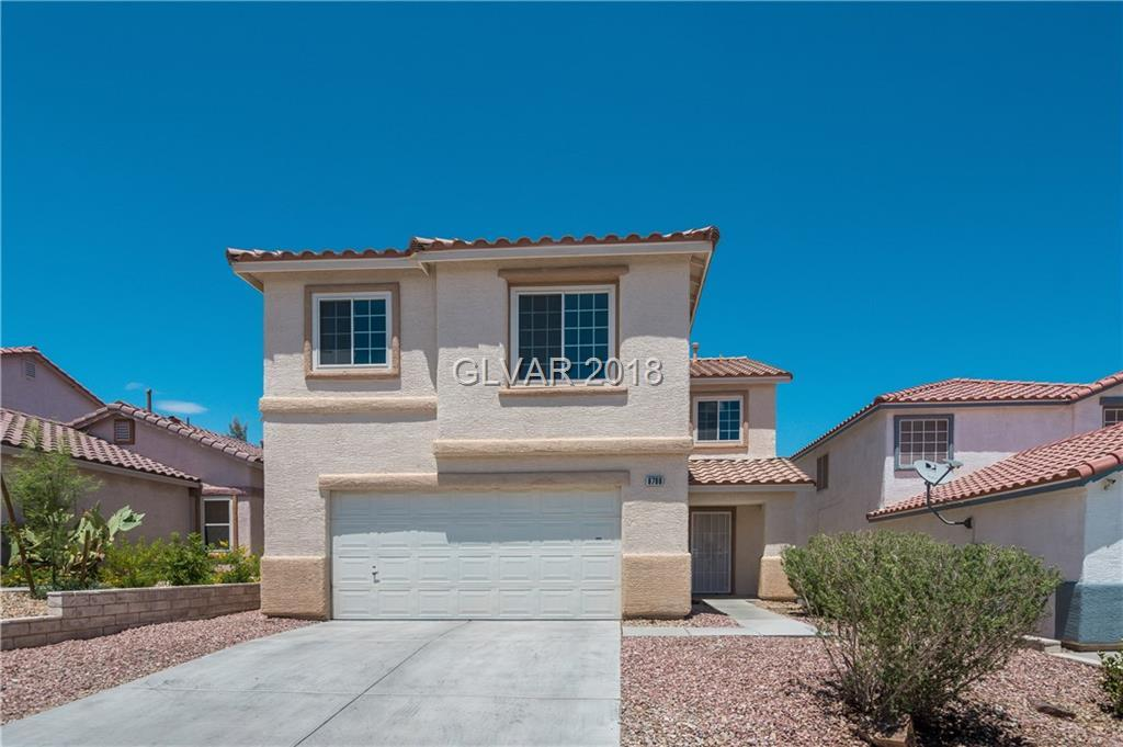 8708 MAJESTIC PINE Avenue Las Vegas, NV 89143 - MLS #: 2011097
