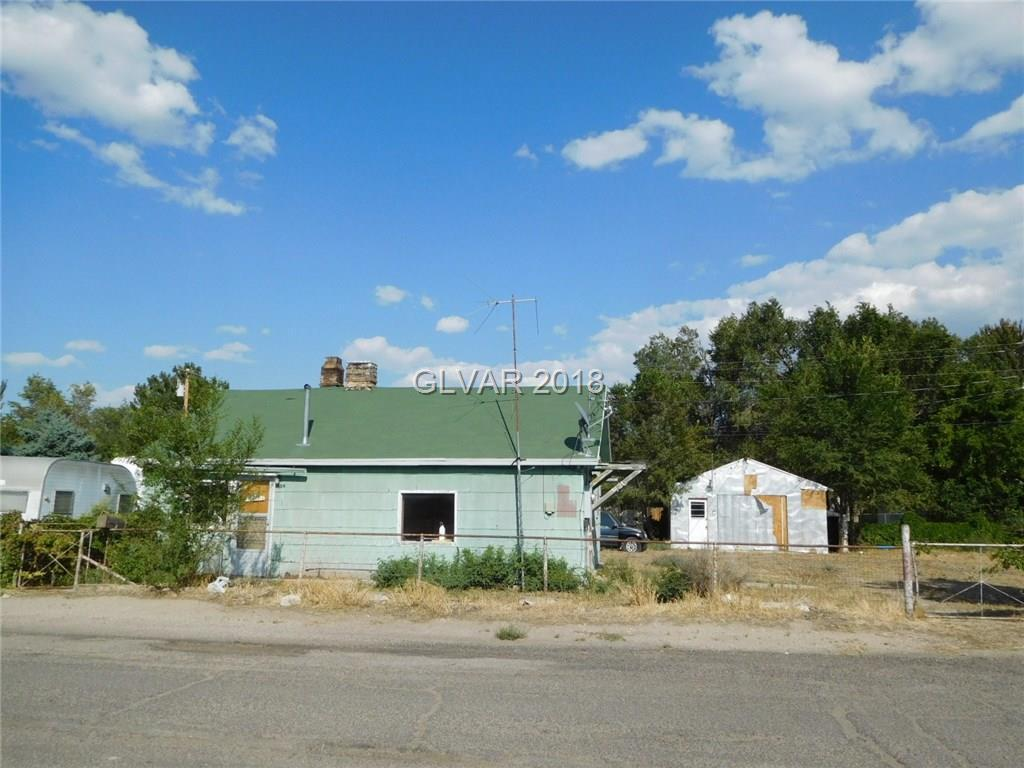 436 Parker Avenue Ely, NV 89301 - MLS #: 2011406