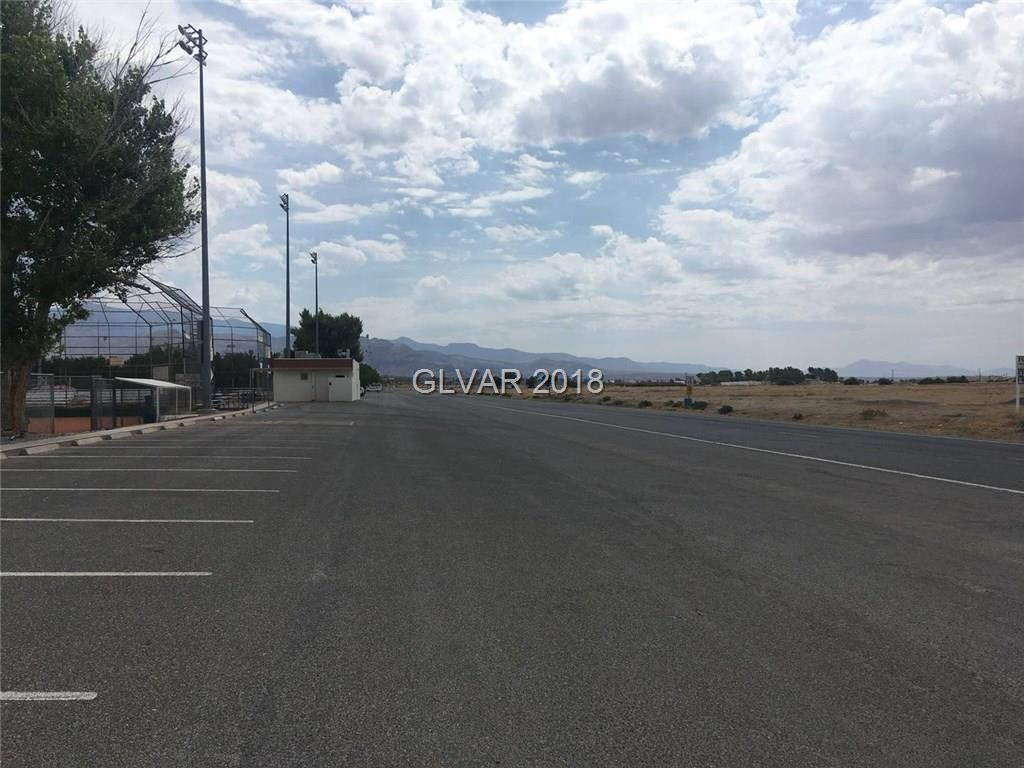 1461 East Honeysuckl Street Pahrump, NV 89048 - MLS #: 2014488