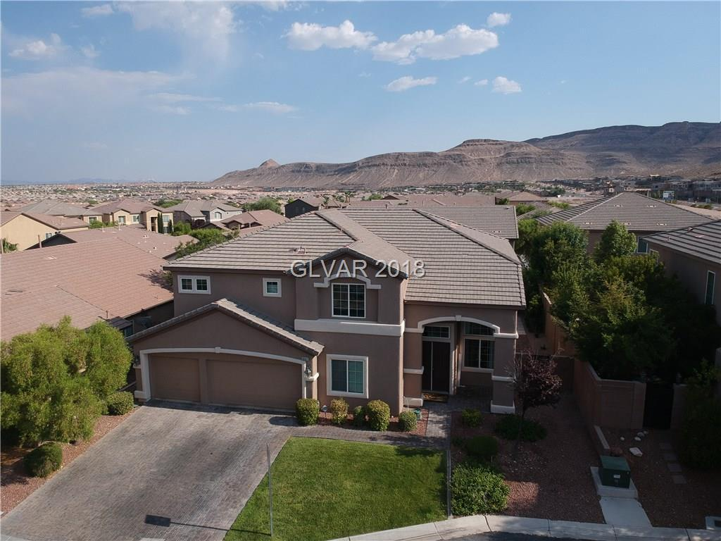10147 SILBURY HILL Court Las Vegas, NV 89148 - MLS #: 2017356