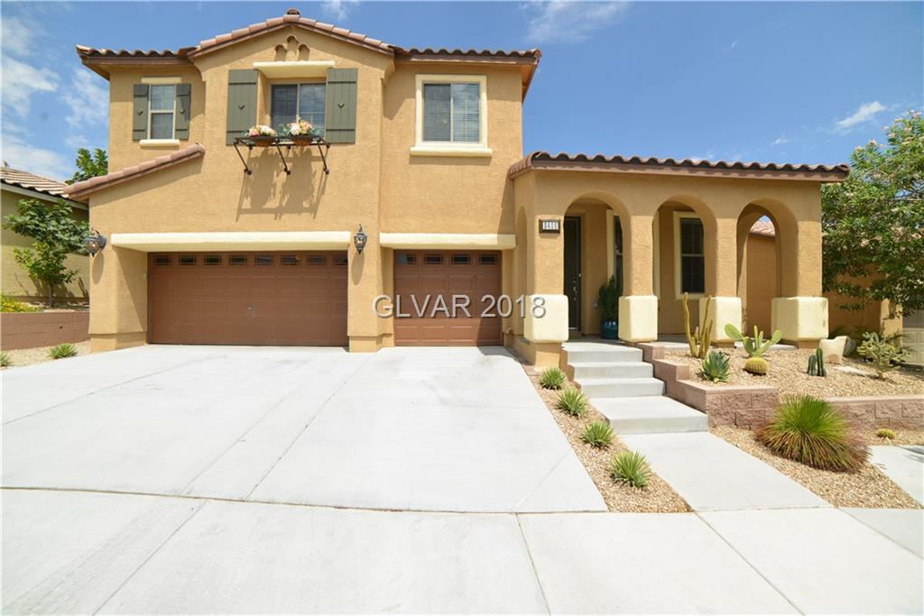 9408 WILLOWRIDGE Court Las Vegas, NV 89149 - MLS #: 2025018