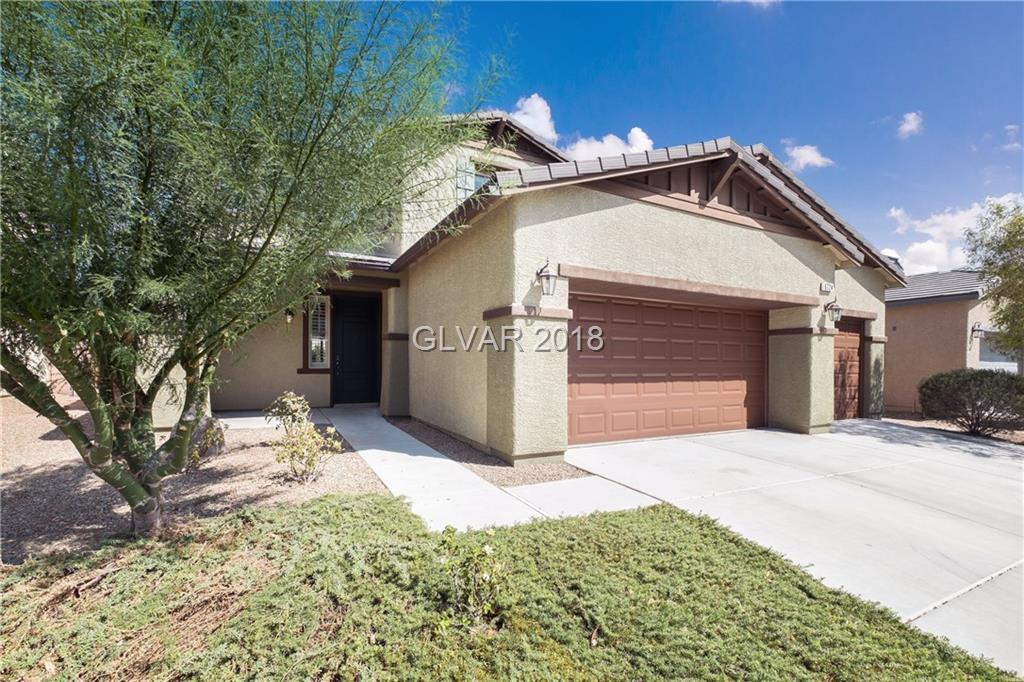 6724 UPPER MESA Court North Las Vegas, NV 89084 - MLS #: 2026431