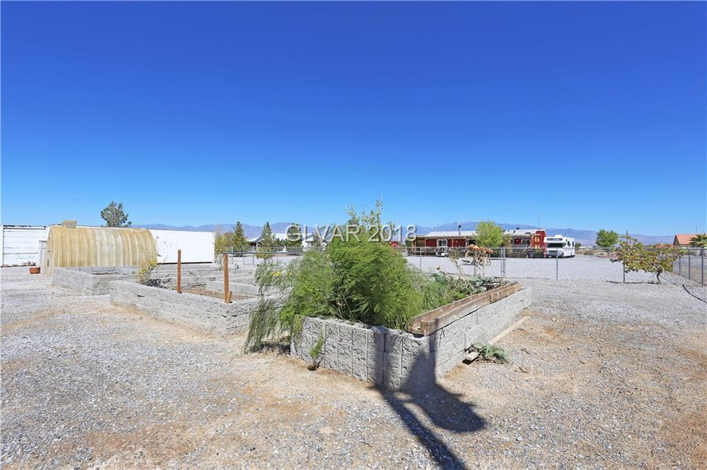 3540 South SOPLO Avenue Pahrump, NV 89048 - MLS #: 2031505