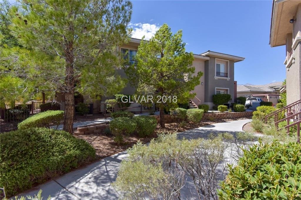 900 DUCKHORN Court Unit 105 Las Vegas, NV 89144 - MLS #: 2038246