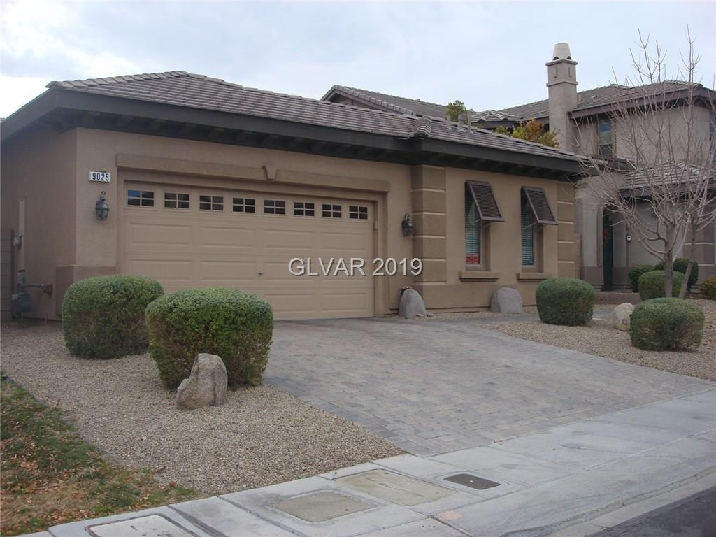 9025 LOGGERS MILL Avenue Las Vegas, NV 89143 - MLS #: 2061168