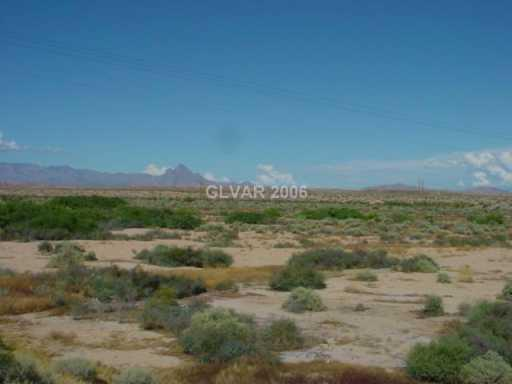 Hwy 168/Warm Other, NV 89025 - MLS #: 523158