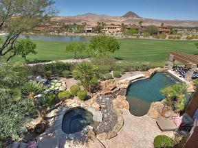 Property for sale at 2 Via Modena Court, Henderson,  NV 89011