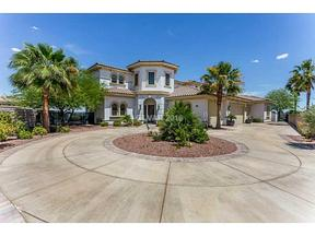 Property for sale at 1352 OPAL VALLEY ST, Henderson,  NV 89052