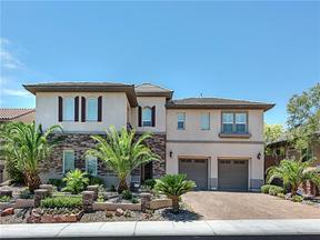 Talon Pointe Homes For Sale The Canyons Village Summerlin