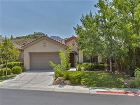 Property for sale at 9 Creeping Bend, Henderson,  NV 89052