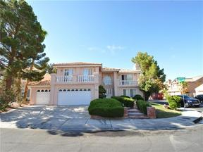 Property for sale at 9304 Angelfish Drive, Las Vegas,  NV 89117