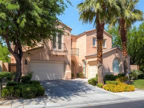 Property for sale at 11376 Sandstone Ridge Drive, Las Vegas,  NV 89135