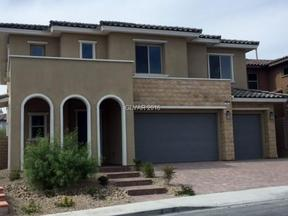 Property for sale at 301 Castellari Drive, Las Vegas,  NV 89138