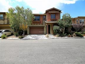 Property for sale at 5455 Fawn Chase Way, Las Vegas,  NV 89135