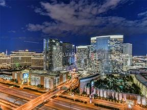 Property for sale at 4575 Dean Martin Drive Unit: 2905, Las Vegas,  NV 89103
