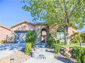 Property for sale at 11748 Feinberg Place, Las Vegas,  NV 89138