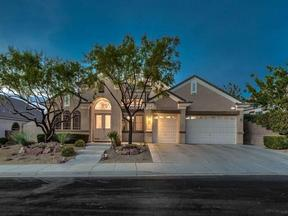 Property for sale at 1413 Antienne Drive, Henderson,  NV 89052