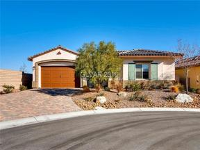 Property for sale at 724 Cardillo Court, Las Vegas,  NV 89138