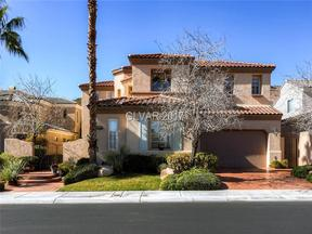 Property for sale at 2927 Turtle Head Peak Drive, Las Vegas,  NV 89135