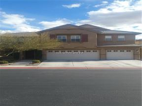 Property for sale at 721 Shirehampton Drive, Las Vegas,  NV 89178