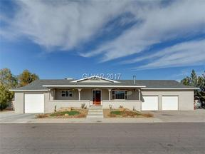 Property for sale at 1020 San Gabriel Avenue, Henderson,  NV 89002