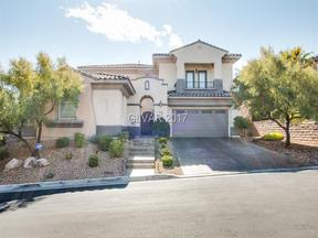 Property for sale at 12247 La Prada Place, Las Vegas,  NV 89138