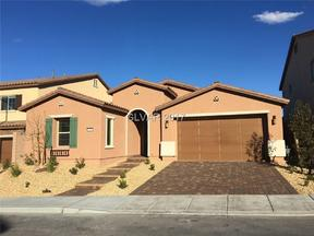 Property for sale at 988 Fair Way Hill Street, Henderson,  NV 89002