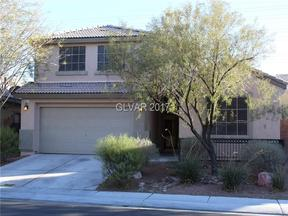 Property for sale at 3813 Bowers Hollow Avenue, North Las Vegas,  NV 89085