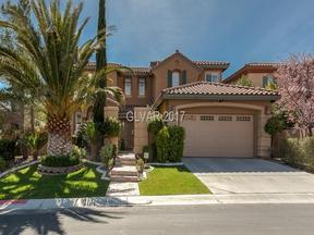 Property for sale at 11409 Perugino Drive, Las Vegas,  NV 89138