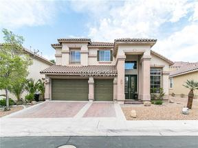Property for sale at 1396 Via Savona Drive, Henderson,  NV 89052
