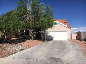 Property for sale at 1726 Toltec Circle, Henderson,  NV 89014