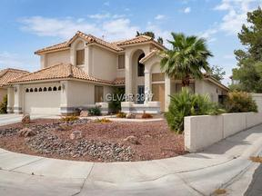Property for sale at 9612 Beach Water Circle, Las Vegas,  NV 89117