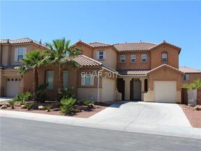 Property for sale at 6921 Fox Sparrow Court, North Las Vegas,  NV 89084