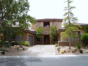 Property for sale at 3 Club Vista Drive, Henderson,  NV 89052